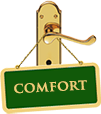 Comfort Category Lodging