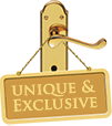 Unique & Exclusive Category Lodging